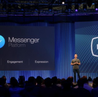 Facebook bringing games to Messenger platform