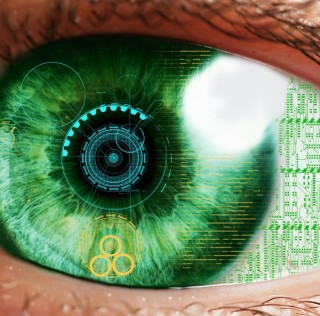 Bionic eyes coming soon to an optometrist near you