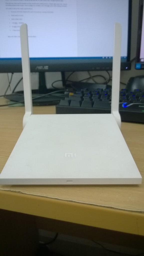Xiaomi WiFi Router