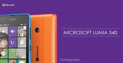 Lumia 540 Bangladesh