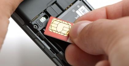 E-SIM Card