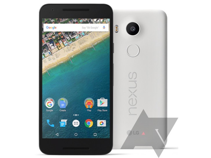 Nexus 5X & Nexus 6P to be available for pre-order from ...