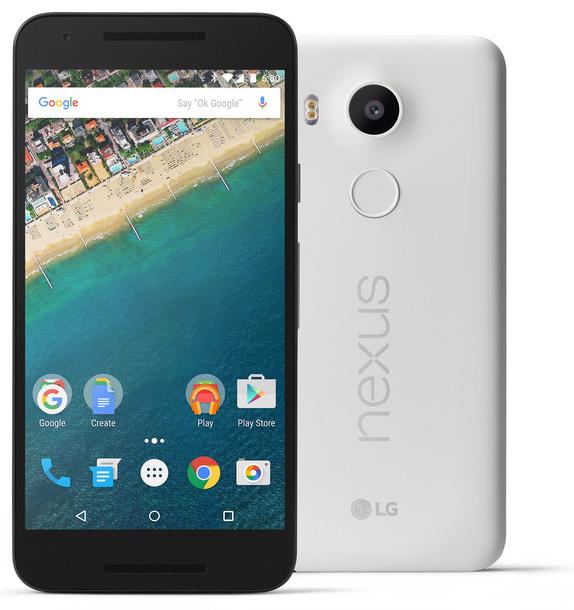 Nexus5X
