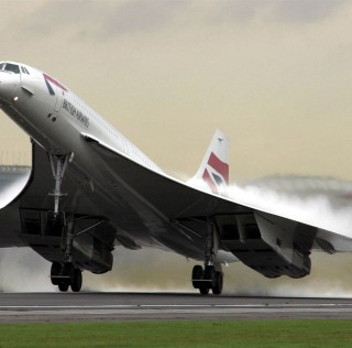 Concorde may be resurrected!