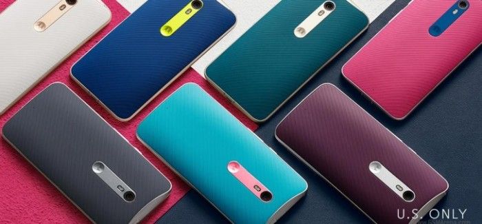 "Motorola phones could be the best ""bang for your buck"" phone out right now!"