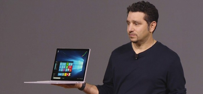 Microsoft New York event 2015 hardware announcement overview