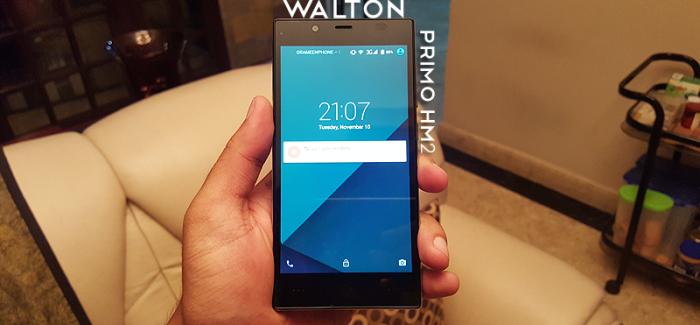 Walton Primo HM2