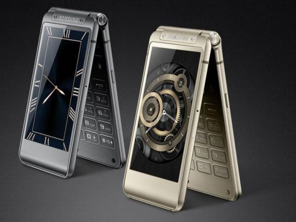 SamsungGalaxyS6FlipPhone