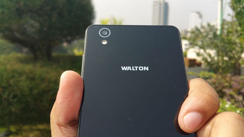 Walton Primo RX4