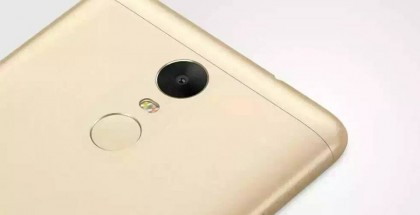 Possible Redmi Note 2 Pro