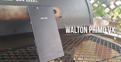 Walton Primo VX