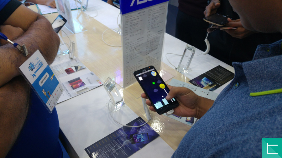 ASUS Smartphone and Tab Expo