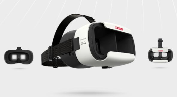One Plus 3 VR