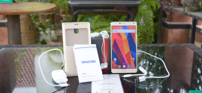 Walton Primo ZX2 Lite: Hands On Review [Video]
