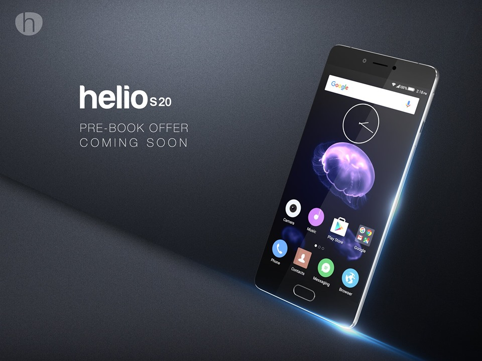 Helio S20: The premium smartphone is back with huge upgrades