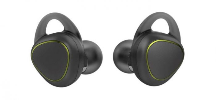 Samsung Gear IconX: True Wireless Earbuds