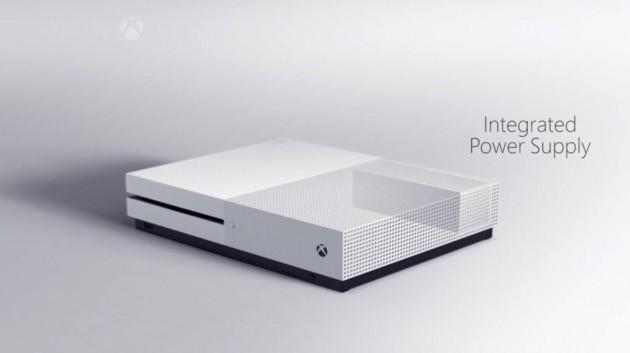 Xbox One S2