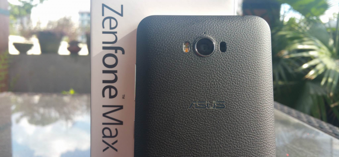First Impressions on ASUS Zenfone MAX 2016