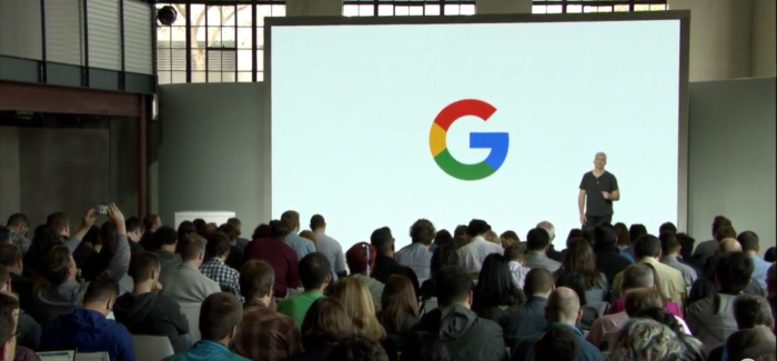 All The Awesomeness From Google's Hardware Event