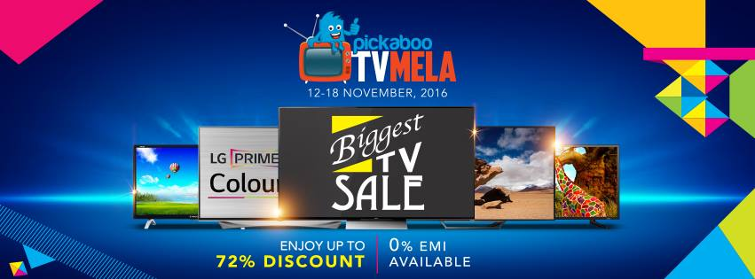 Pickaboo TV Mela