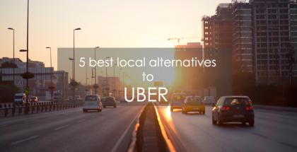 Uber Alternatives