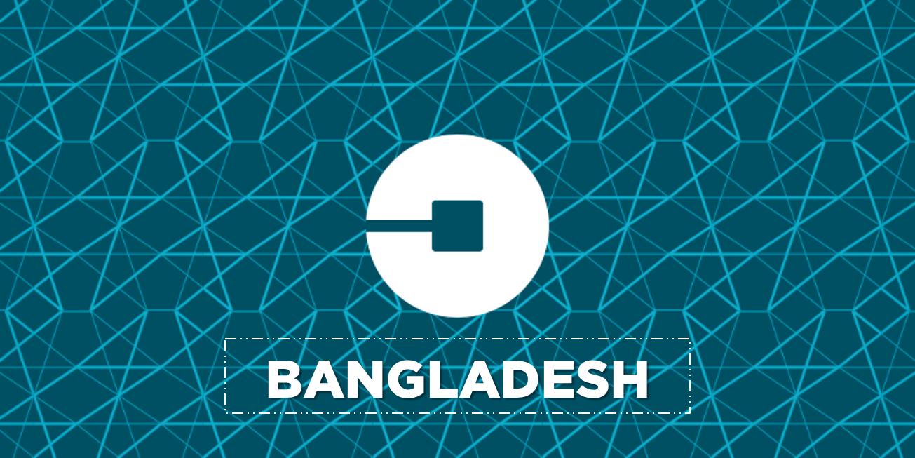 Uber Bangladesh