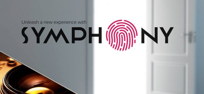 Symphony Launches New Flagship ZVIII Smartphone