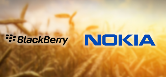 Resurgence of the fallen: Blackberry or Nokia?