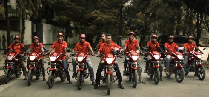 Pathao Rides