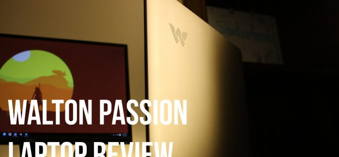 Walton Passion Laptop