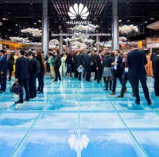 Huawei hosts Global Digital Transformation Forum at MWC17