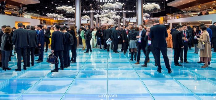 Huawei hosts Global Digital Transformation Forum at MWC17