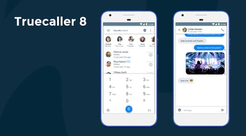 Truecaller 8