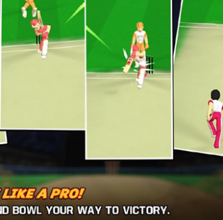 App Review: Cricket Career Super League – Cricket like you mean it