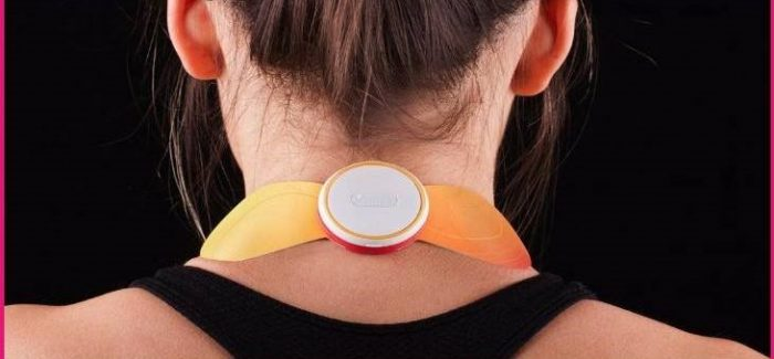 This pain management device can cure your pain anytime, anywhere