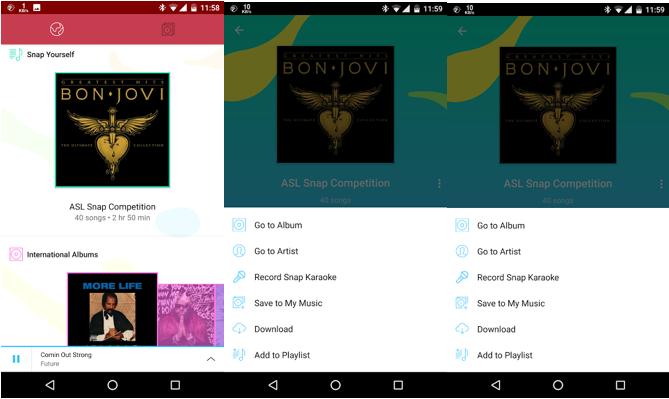 Robi Yonder Music