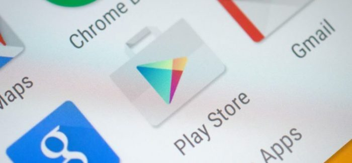 Google stepping up Play Store standards