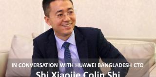 Huawei CTO