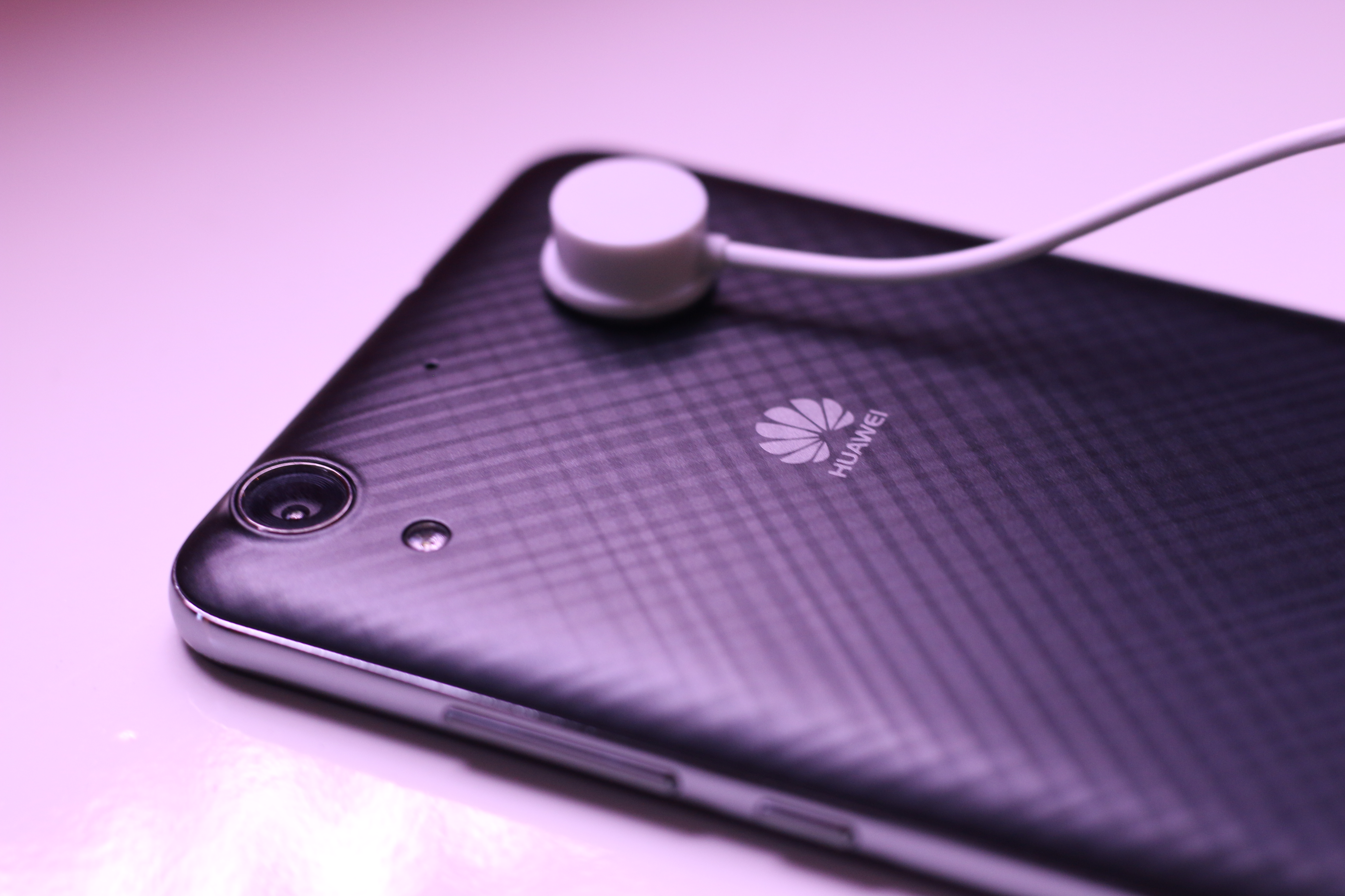 Huawei Launches Y6II Prime in Bangladesh