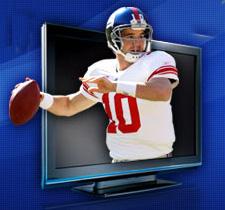 sattelite tv sports