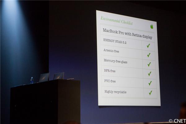 New generation macbook pro