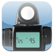 Pocket Light Meter for iPhone