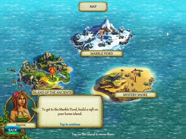 Tribez for Android