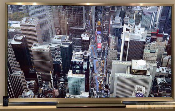 Toshiba Ultra HD TV