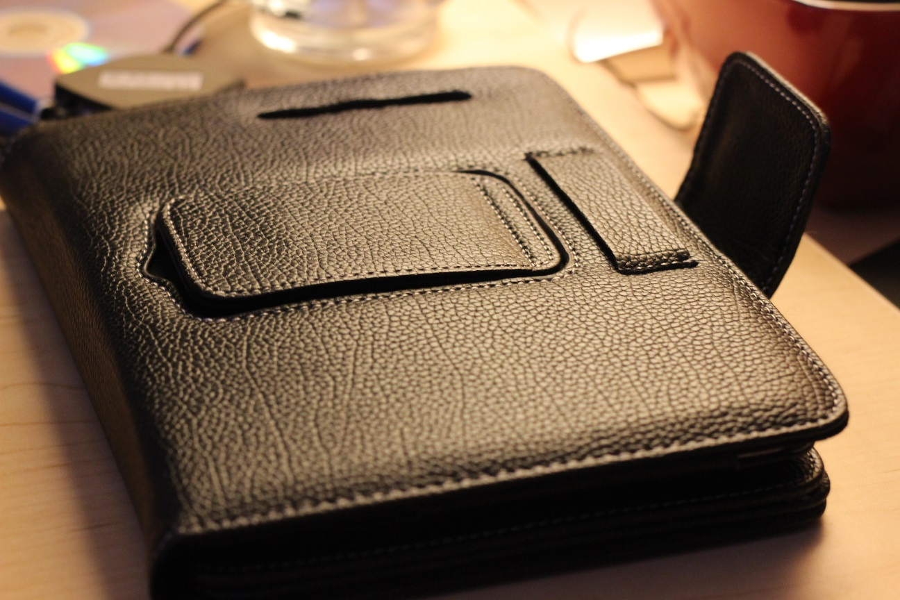 Nexus 7 Keyboard and Case