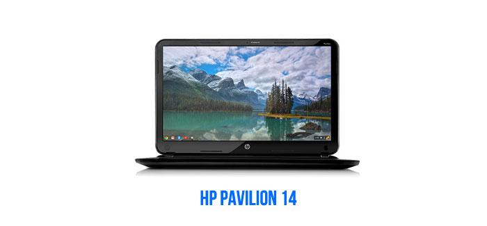 HP Pavilion 14