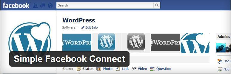 simplefacebookconnect