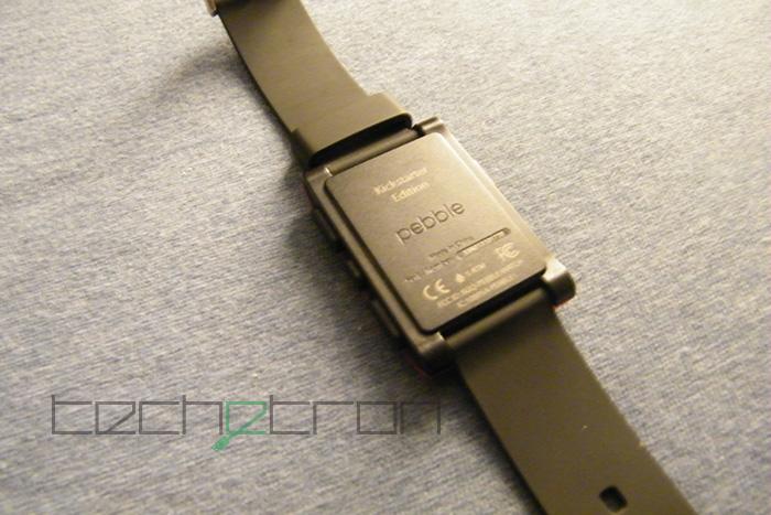 PebbleSMartwatch3