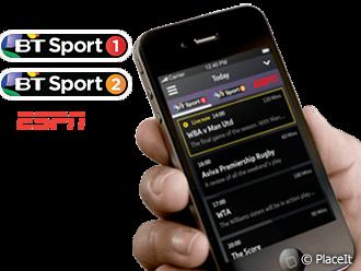BT Sports