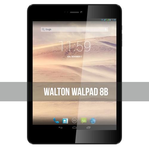 Walton walpad 8b